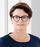 Birgitte Drewes